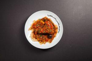 Tashreb Meat